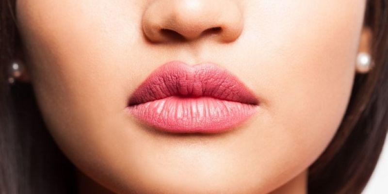 dudak estetiği